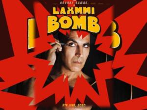 विरोधपछि अक्षयको 'लक्ष्मी बम'को नाम परिवर्तन