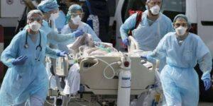 प्रदेश १ का अस्पताल कोरोनाका बिरामीले भरिभराउ, पछिल्लो एक हप्तामा ६० जनाले ज्यान गुमाए
