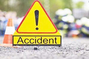 दुहबीमा सवारी दुर्घटनामा परी एक पुरुषको मृत्यु