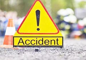 गुल्मीमा जिप दुर्घटना हुँदा चार जनाको घटनास्थलमै मृत्यु