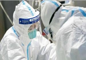 देशभर ३ हजार ६११ संक्रमित थपिए, २७ जनाको मृत्यु