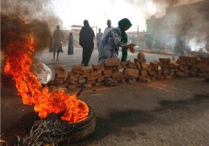सुडान आक्रमणमा ४८ जनाको मृत्यु, ९७ घाइते