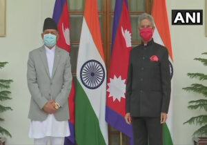 नयाँ दिल्लीमा नेपाल–भारत संयुक्त आयोगको छैटौँ बैठक सुरु