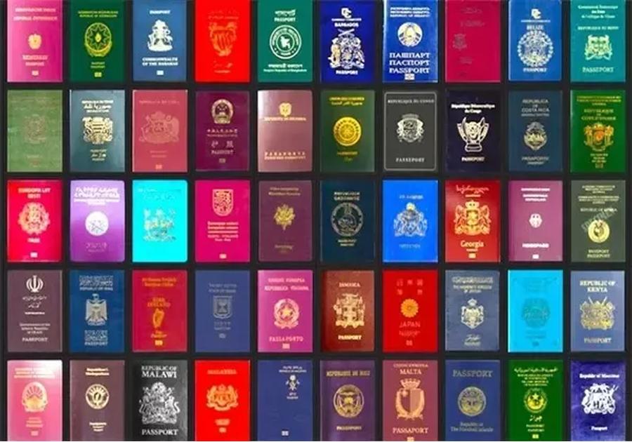 पासपोर्टको सूची सार्वजनिक पहिलो नम्बरमा जापान ,नेपाल पर्यो खराबमा!