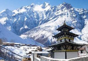 १० महिनादेखि बन्द मुक्तिनाथ मन्दिर भोलिदेखि खुल्ने