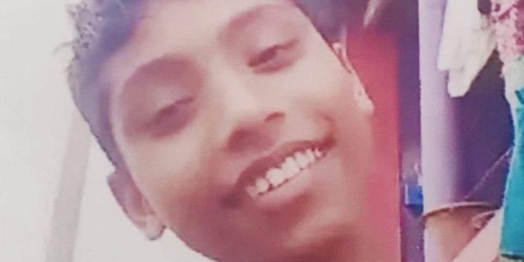 इटहरीका १४ वर्षीय बालक ४ दिन देखि बेपत्ता, खोजी गरिदिन परिवारको आग्रह
