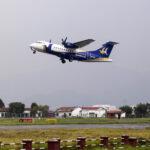 सोमबार मध्यरातदेखि आन्तरिक हवाई उडान बन्द गर्ने सरकारको निर्णय