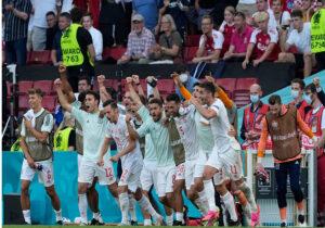 रोमाञ्चक खेलमा क्रोएसियाविरुद्ध स्पेन विजयी