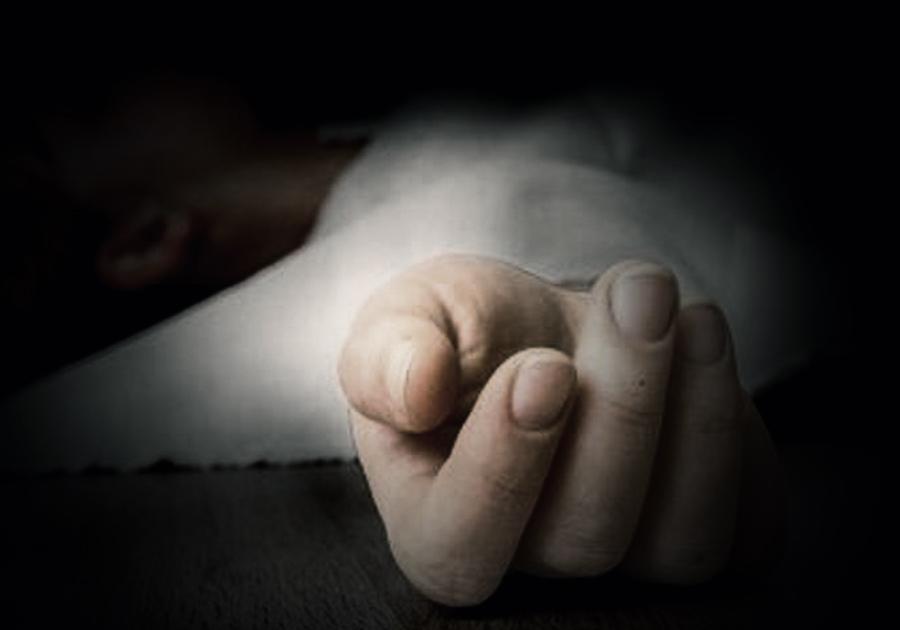 दमकमा एक छात्राको शंकापद मृत्यु