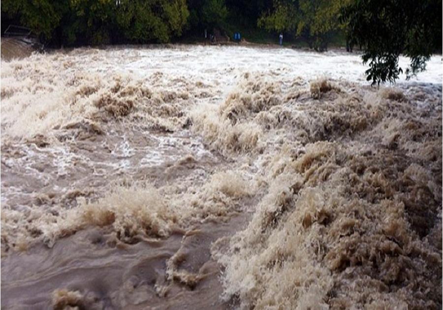 देशका विभिन्न ठाउँमा नदीका बहाव बढ्ने