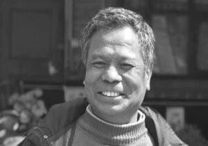 कोरोना संक्रमणका कारण कलाकार एकाराम सिंको निधन