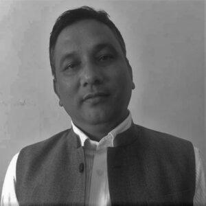 सवारी दुर्घटनामा परी एमाले नेता प्रसाईको मृत्यु