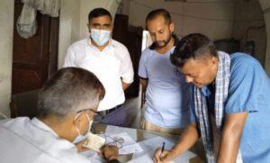 सुनसरीमा एमालेबाट निर्वाचित २९९ प्रतिनिनिधि मध्ये ६ जनाले रोजे एकिकृत समाजवादी