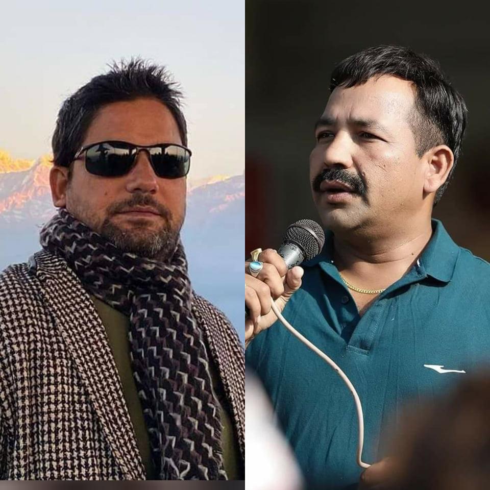 नेपाली काङ्ग्रेस १४ औँ महाधिवेशन : प्रदेश १ का दुई उपमहानगरमा संस्थान पक्ष पराजित